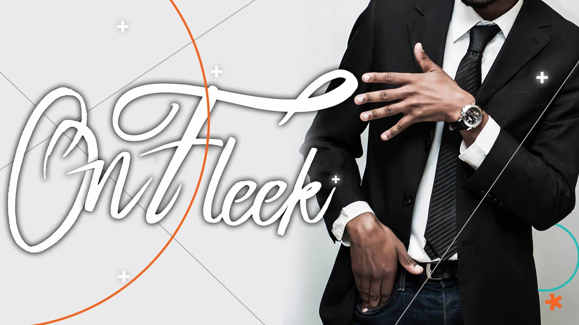 On Fleek Sermon Series